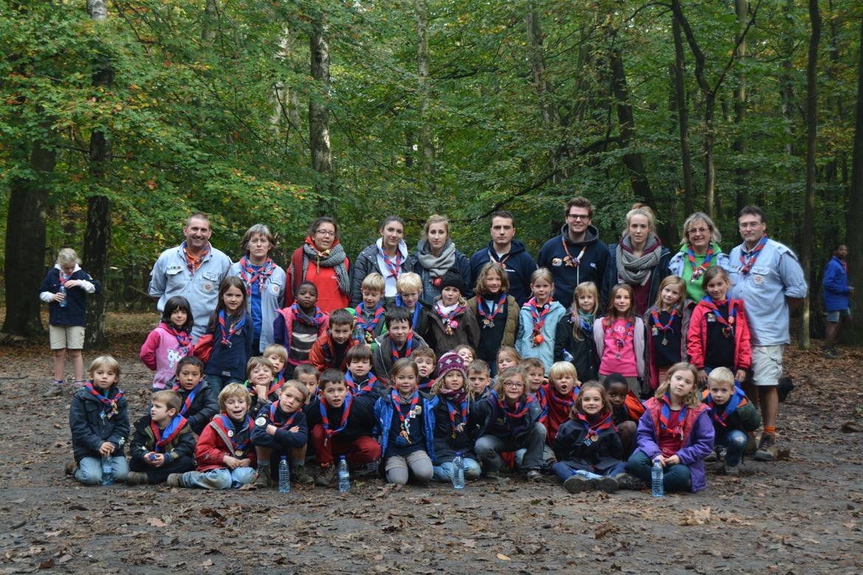 Hike d'Unité des 24, 25 et 26 octobre-725