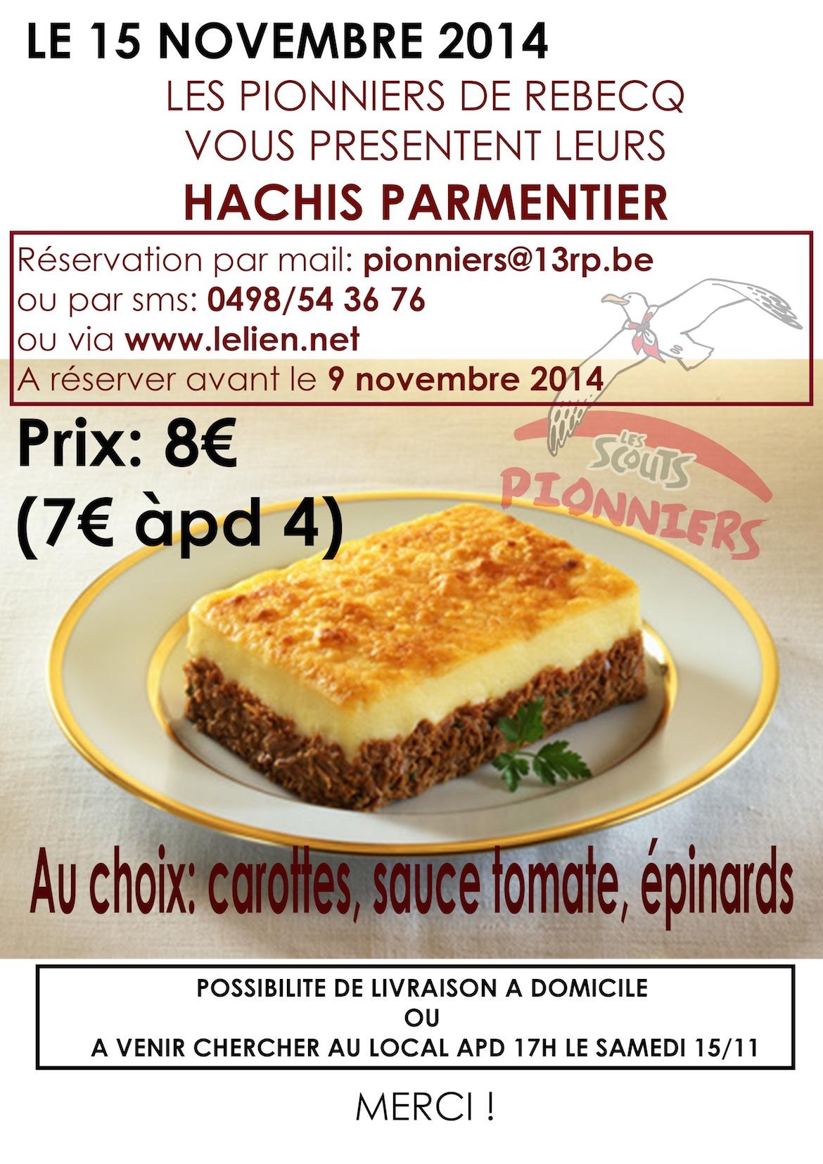 Hachis2014